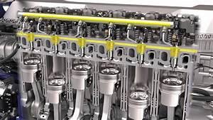 Volvo Trucks  U2013 Common-rail Fuel System