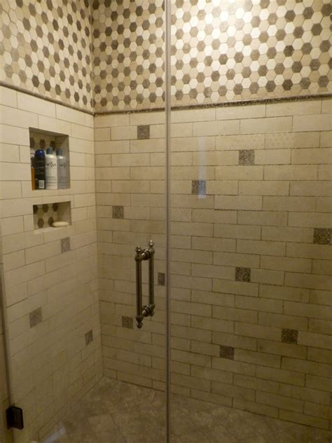 townhouse remodel custom trim cabinets bathrooms kitchens