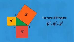 Formule Teorema Di Pitagora Per Medie