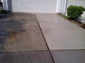 How Remove Rust Concrete Image