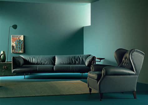 Sofa John-john By Poltrona Frau
