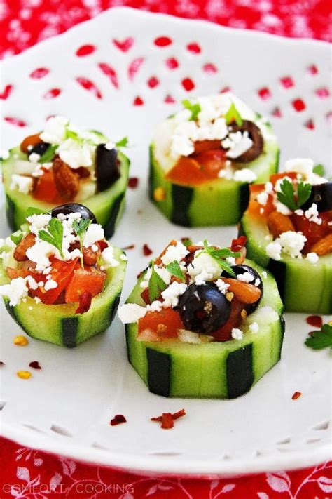 cheap canapes recipes top 10 healthy and tasty mediterranean recipes