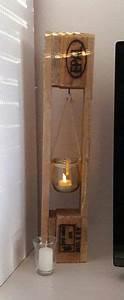 Paletten Deko Weihnachten : deko teelicht aus paletten upcycling do it yourself how to selbermachen diy selber ~ Buech-reservation.com Haus und Dekorationen