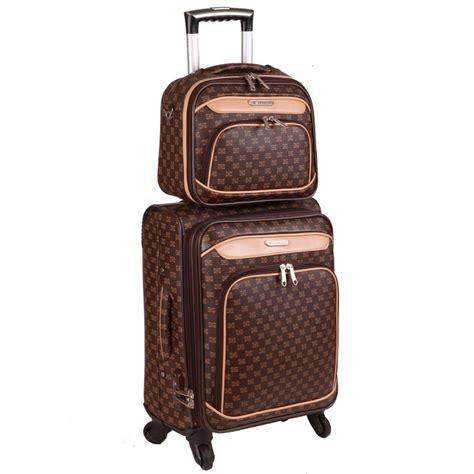valises pas chers smart pvc ii 2129 vanity offert vente valises pas cher