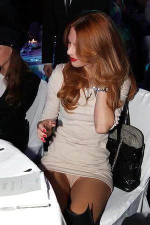 Zeda Navarro  nackt