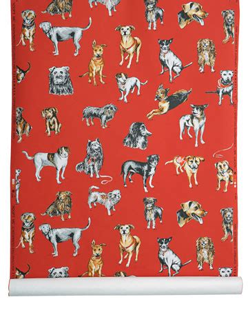 dog print wallpaper uk gallery