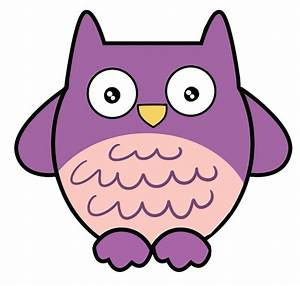Owl Clipart Cute - Cliparts.co