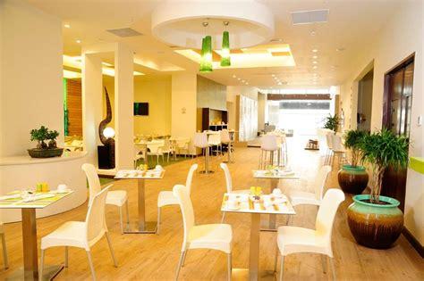zen hotel western panama restaurant gastronomie bestwestern