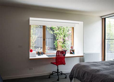 como crear  escritorio en una ventana grandes ideas