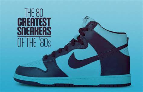 reebok  pump   greatest sneakers