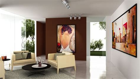 Quadri Casa by Come Arredare Casa Con I Quadri Deabyday Tv