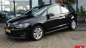 Volkswagen Golf Sportsvan Confortline : volkswagen golf sportsvan 1 0 tsi 115pk dsg automaat bluemotion comfortline navigatie youtube ~ Medecine-chirurgie-esthetiques.com Avis de Voitures