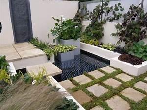 Moderne Gärten Bilder : gestaltungstipps f r moderne g rten mein sch ner garten ~ Eleganceandgraceweddings.com Haus und Dekorationen