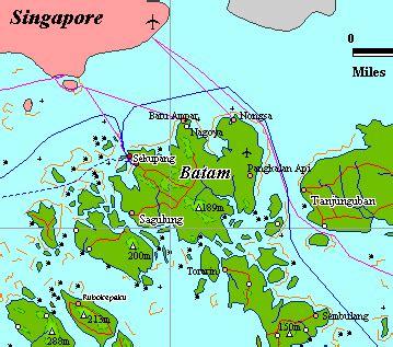 batam map  images  batam map citiviucom