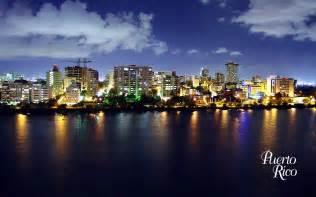 Free Desktop Wallpaper Puerto Rico