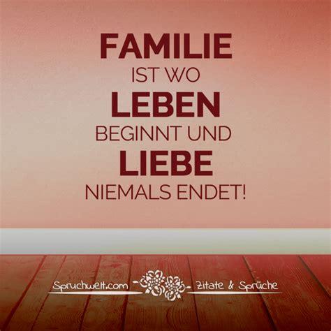 familie ist wo leben beginnt und liebe niemals endet