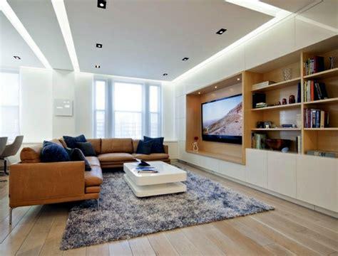 beleuchtung wohnzimmer decke indirekte beleuchtung an decke 68 tolle fotos