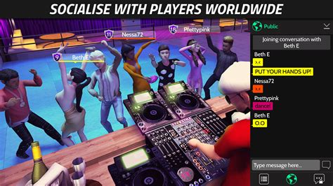 avakin virtual 3d play apk role game amazon playing chat apkpure avakinlife dress android meet