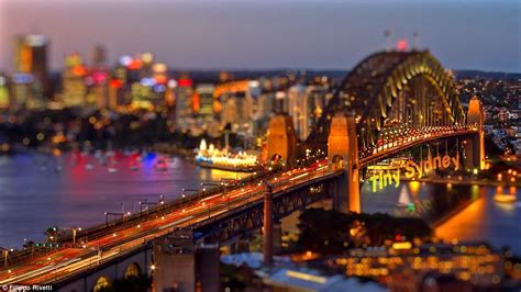 stunning tiny sydney time lapse video shows australias