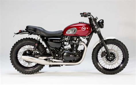 Kawasaki W800 Image by Kawasaki W800 Special Edition Image 13