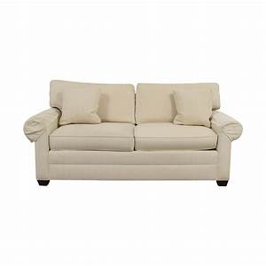 Ethan allen sofa bed brew home for Ethan allen bennett sectional sofa