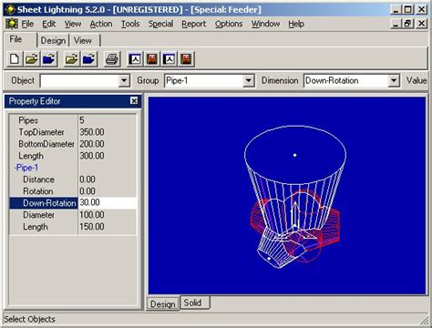 hopper design software