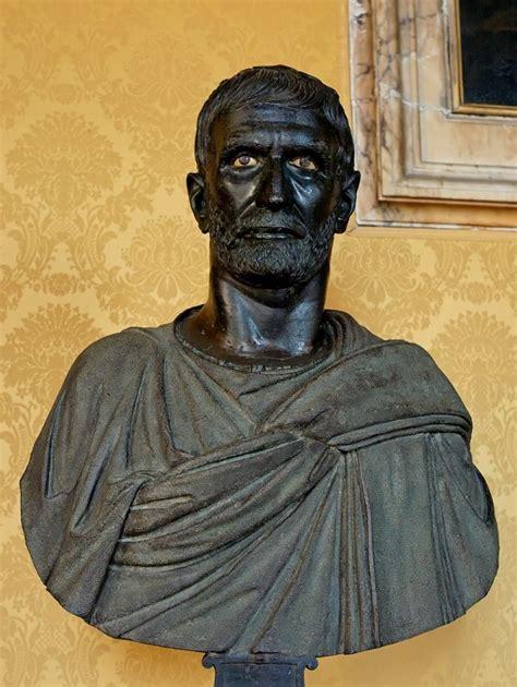 ancient men  power  roman republics