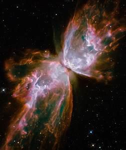 NASA - NGC 6302