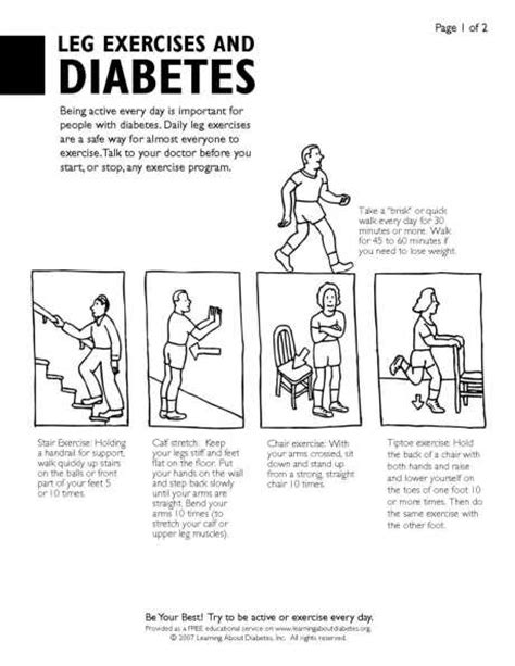 diabetes information  forms  consumers learning