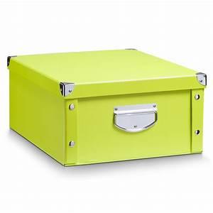 Aufbewahrungsboxen Pappe Mit Deckel : zeller aufbewahrungsbox pappe gr n 40x33x17 real ~ Bigdaddyawards.com Haus und Dekorationen