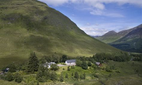 Glencoe Cottage by Glencoe Mountain Cottages Discover Glencoe
