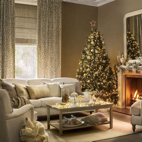 Decoration De Noel Table Basse