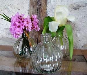 grand vase en verre transparent pas cher made essentials With déco chambre bébé pas cher avec achat fleurs plantes