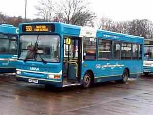 Oxford  U0026 Chiltern Bus Page