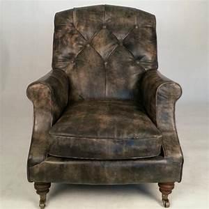 Chesterfield Stuhl Leder : retro traditionelle englisch chesterfield sofa stuhl in antik leder wohnzimmer sofa produkt id ~ Markanthonyermac.com Haus und Dekorationen