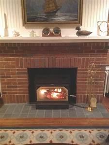 Fireside Stove
