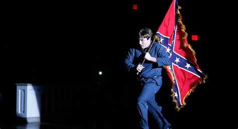 confederacy lives politico magazine