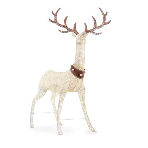 christmas decorations deer billingsblessingbagsorg