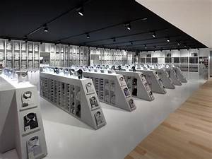 Halsuit Concept Store    Nendo  Okayama