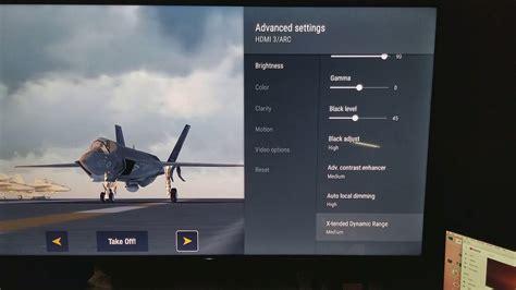 Sony X900e Bravia 4k Tv- My Calibration