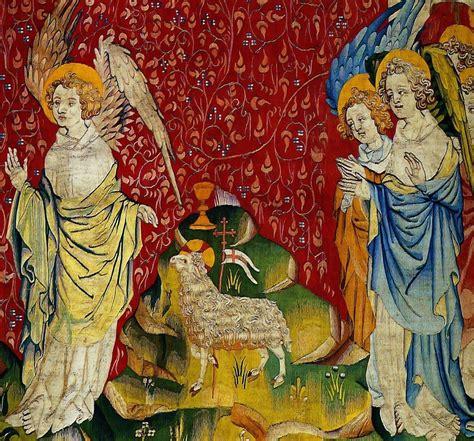 morning prayer  oct revelation    glimpse  glory  peanut gallery