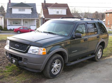 ford explorer exterior pictures cargurus
