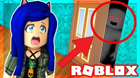 roblox family whats   haunted creepy secret