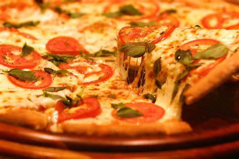 cuisine az pizza pizza restaurant in az pizza heaven bistro