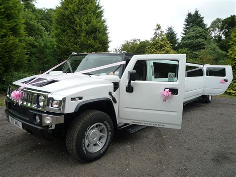 Hummer Hire by Aklimos Stretch Limo Hire