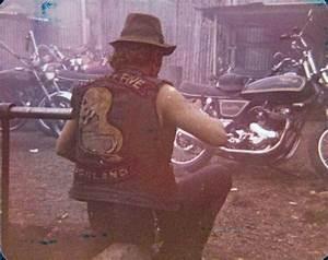 45 MC Auckland ... Biker Gangs Quotes
