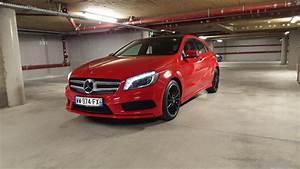 Mercedes Classe A 3 Occasion : mercedes classe a d occasion mercedes classe a 3 d 39 occasion disponible dans les bouches ~ Medecine-chirurgie-esthetiques.com Avis de Voitures
