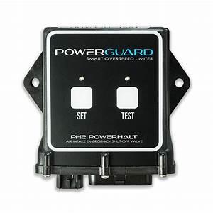 Ph2 Powerhalt