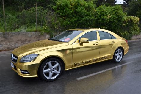 mercedes benz jeep gold mercedes benz amg gold car fleet for cannes film festival