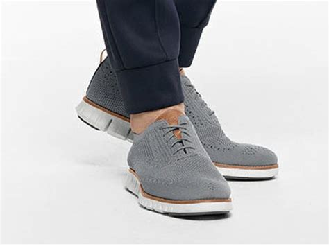 most comfortable sneakers cole haan just made the most comfortable shoes you can
